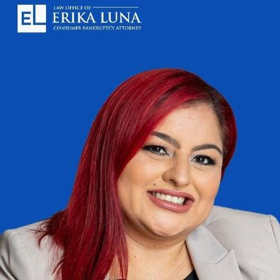 Avatar for Law Office of Erika Luna