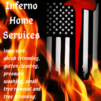 Avatar for Inferno Home Services