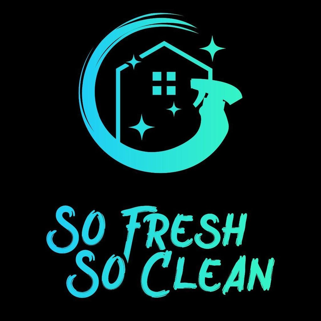 So Fresh So Clean Cleaning Services