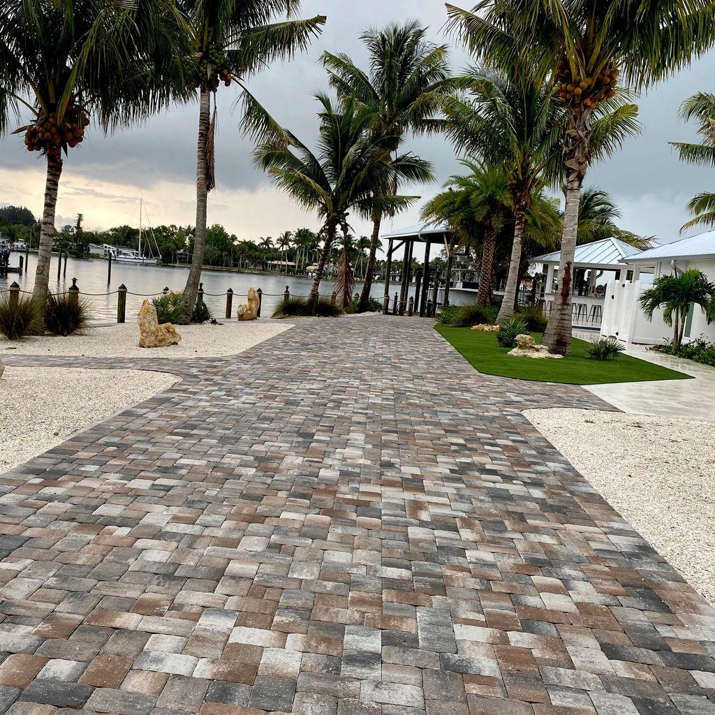 Paradise Stoneworks, Inc