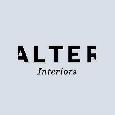 Avatar for Alter Interiors