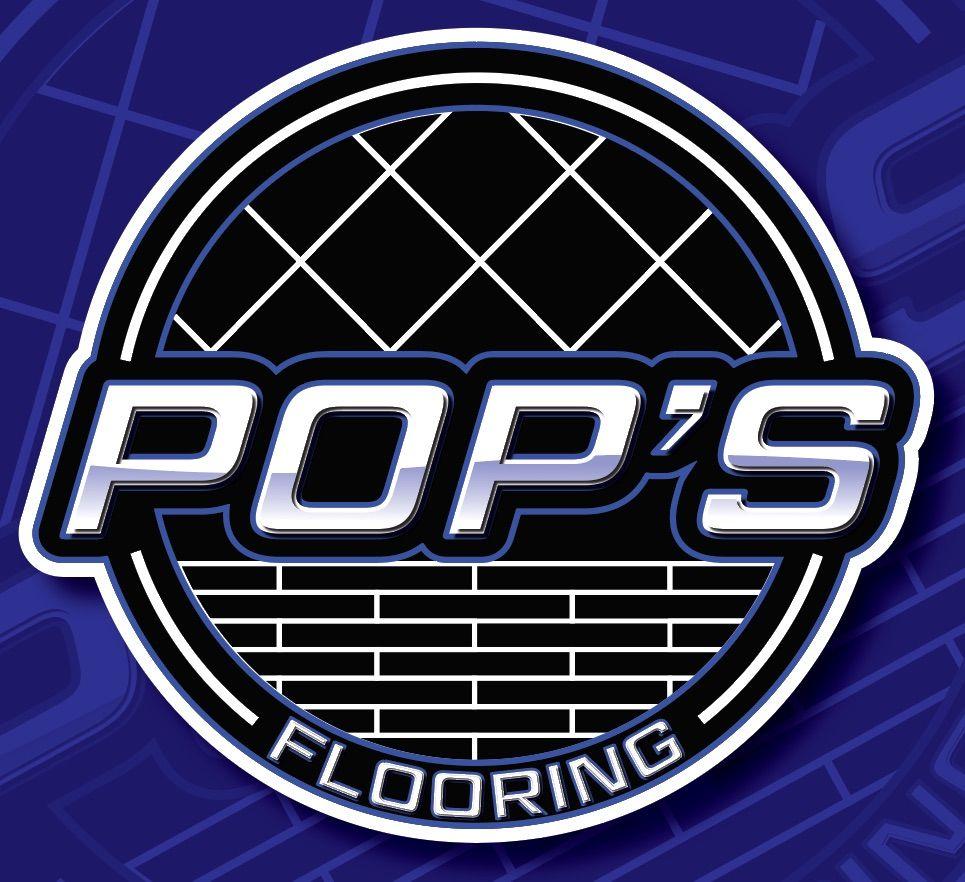 Pop's Flooring LLC