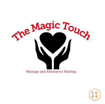 Avatar for The Magic Touch : Massage & Alternative Healing