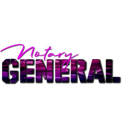 Avatar for Notary General