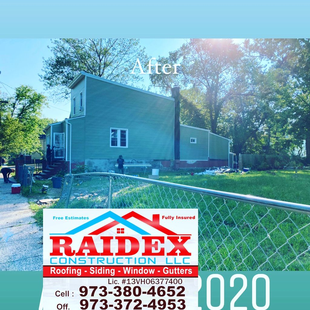 Raidex Home Improvement