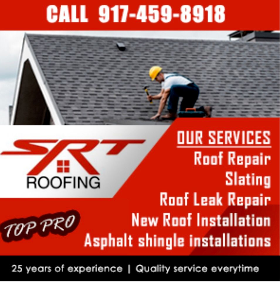 SRT ROOFING SERVICES