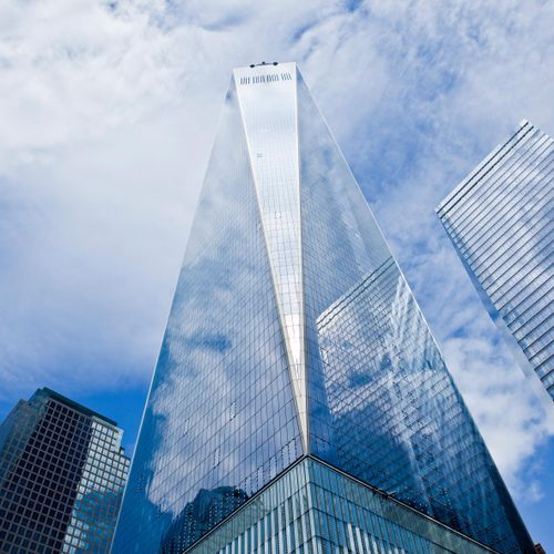 One World Trade Center Office