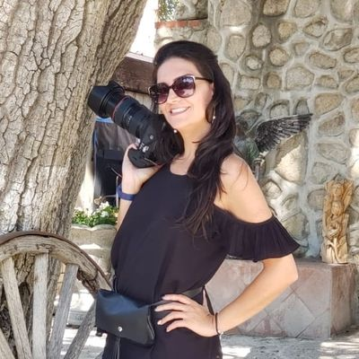Avatar for Pegah Photography