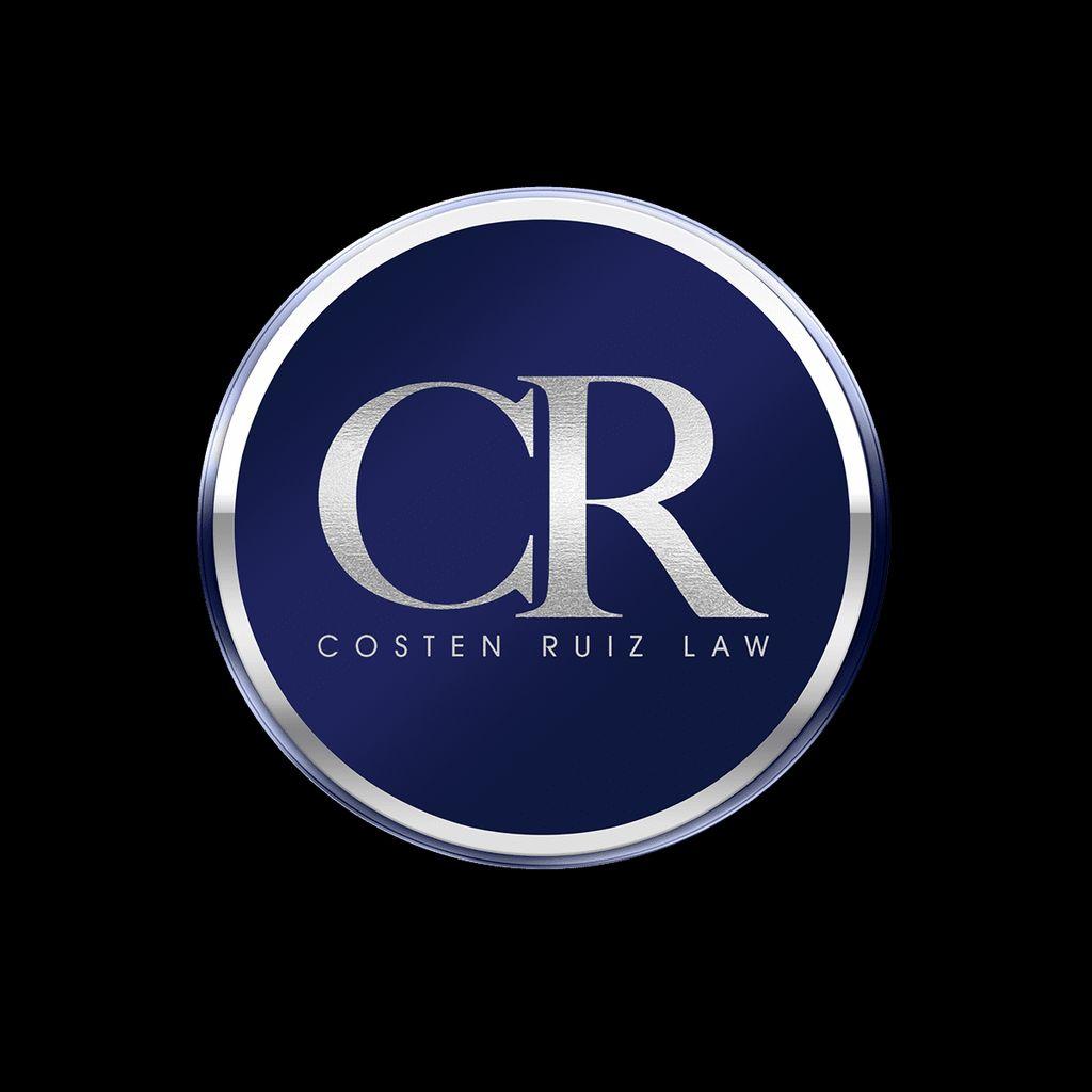 Costen-Ruiz Law