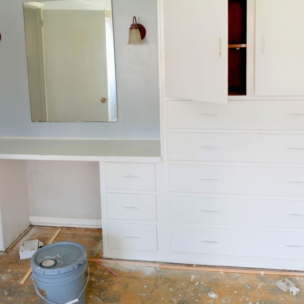 Affordable World Interior Paint Service