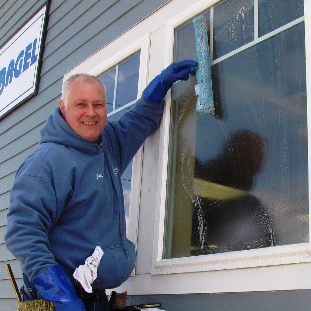 We Do Windows and More (of Maine), Inc.