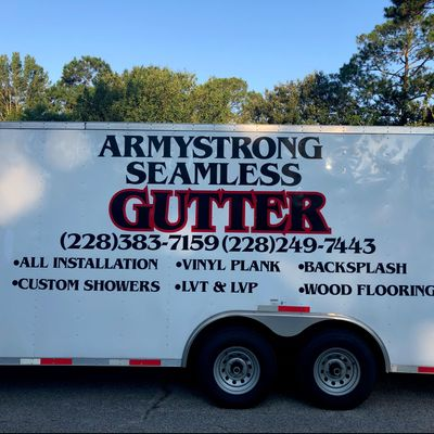 Avatar for gutters Armystrong top covering llc