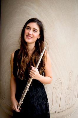 Avatar for Dr. Gozde Cakir, Flute Studio