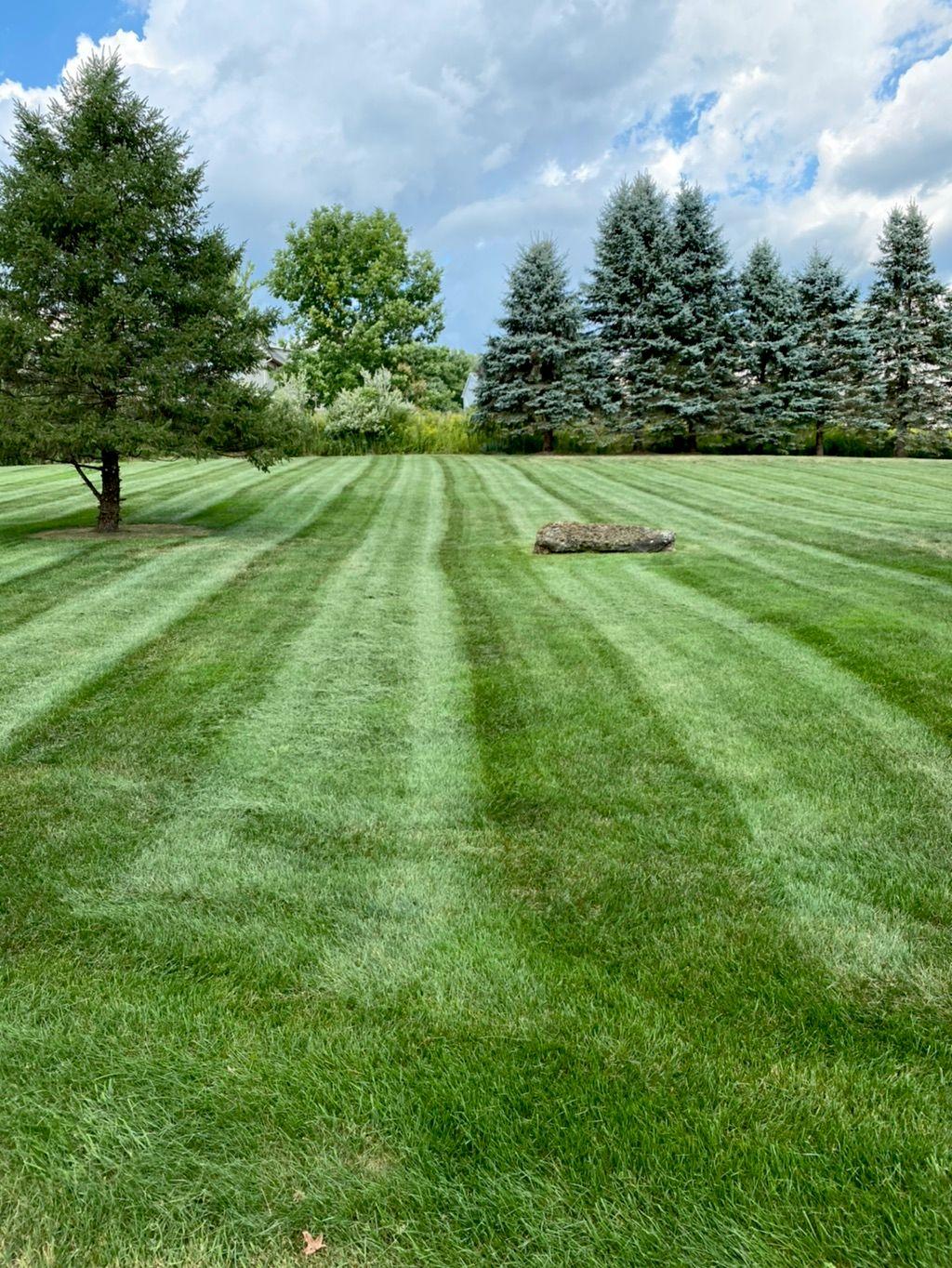 Drobish Quality Lawn Care, LLC