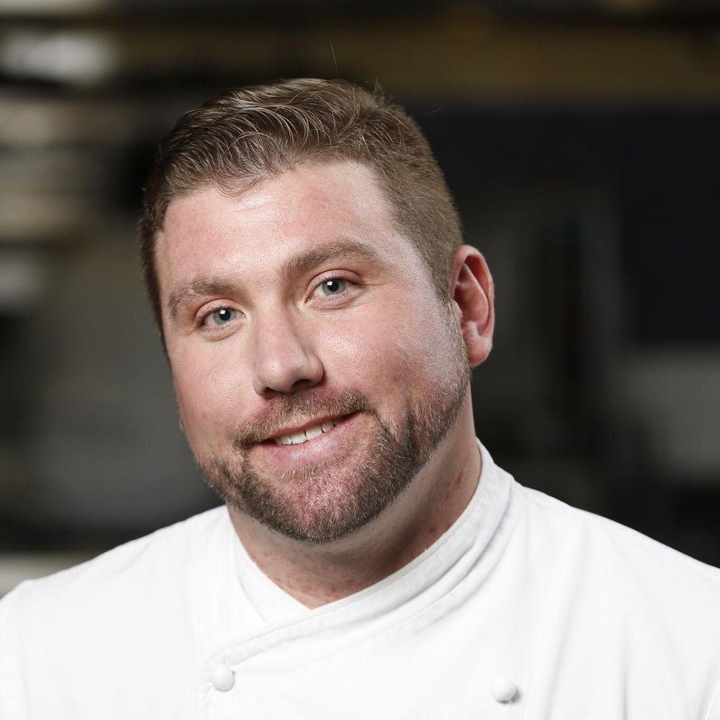 Chef Jeff G Stoneking