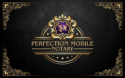 Avatar for LA-TX Ent INC. / Perfection Mobile Notary