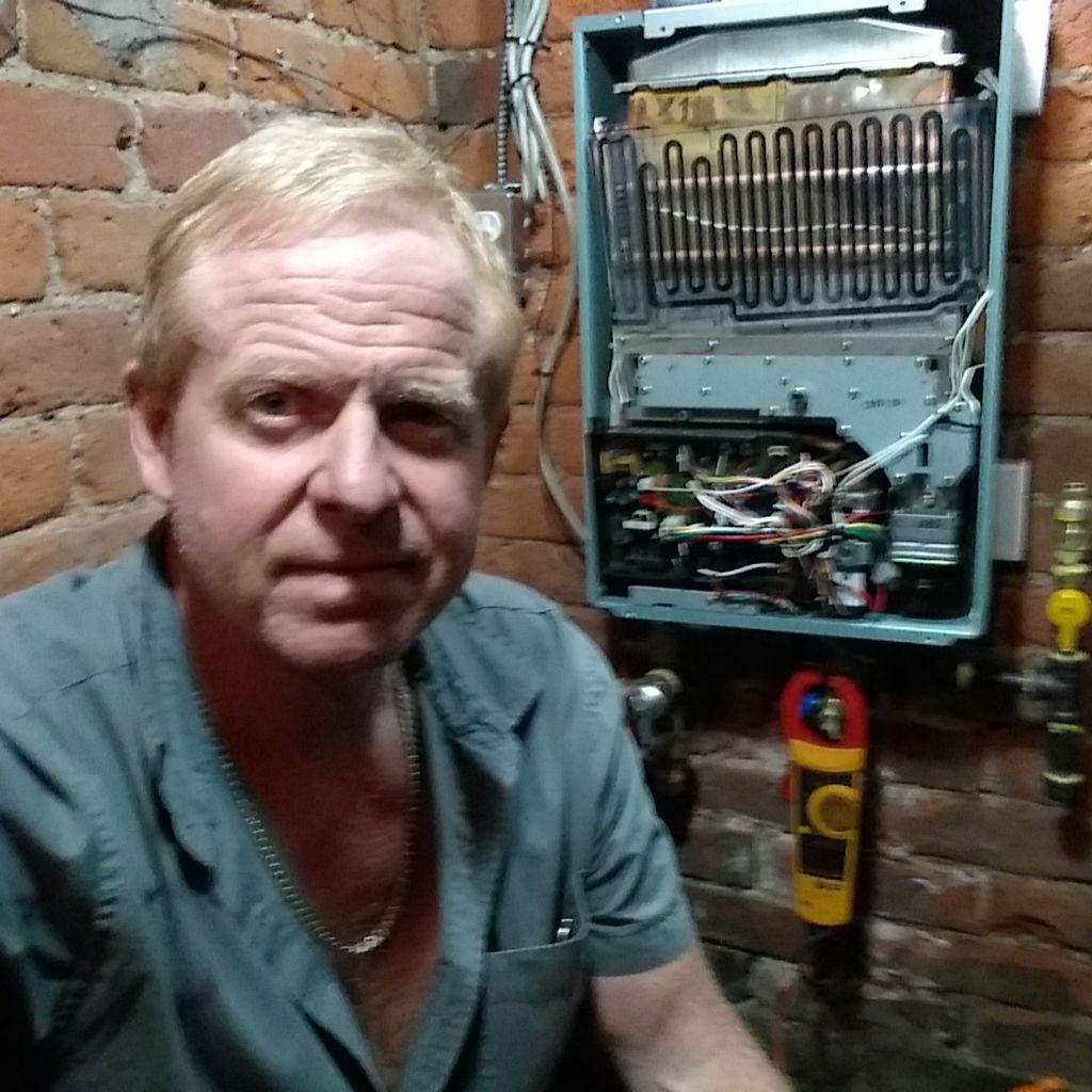 Colorado Solar Heating & Air Conditioning Inc.