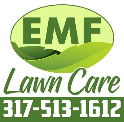 Avatar for EMF Lawn Care