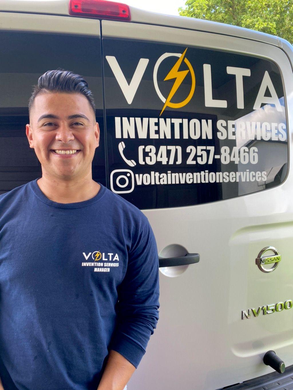 Volta Invention Services