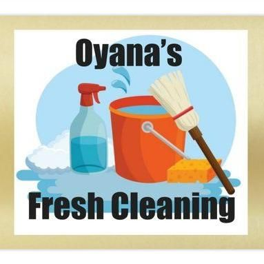 Avatar for OYANA'S FRESH CLEANING