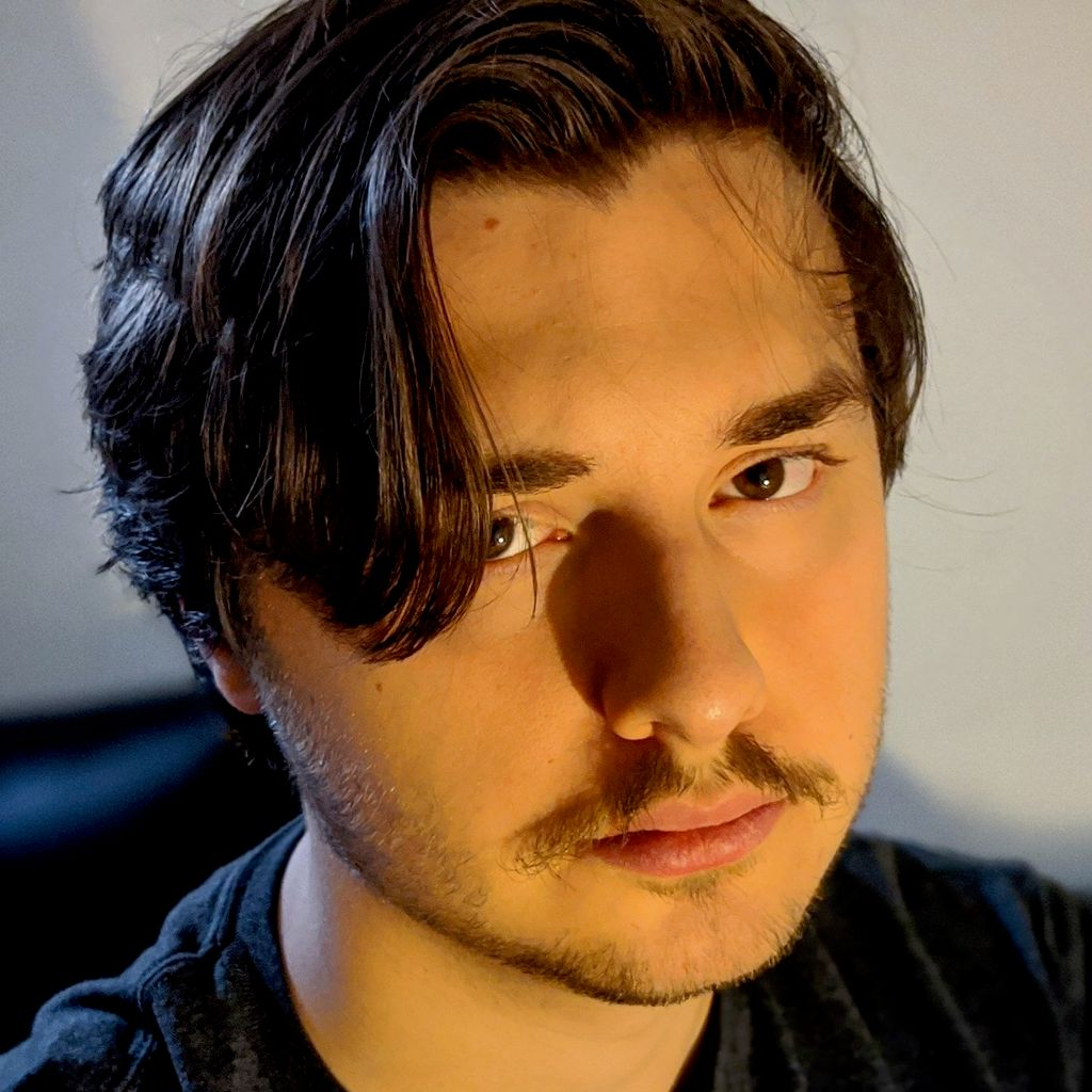 Zachary Marshall -Video Transfer & Editing.