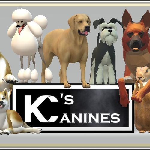 KC's Canines is more than a business, it's our life's passion.