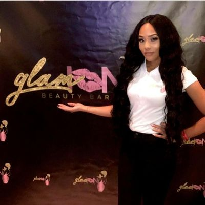 Avatar for Glamlon Party Rentals