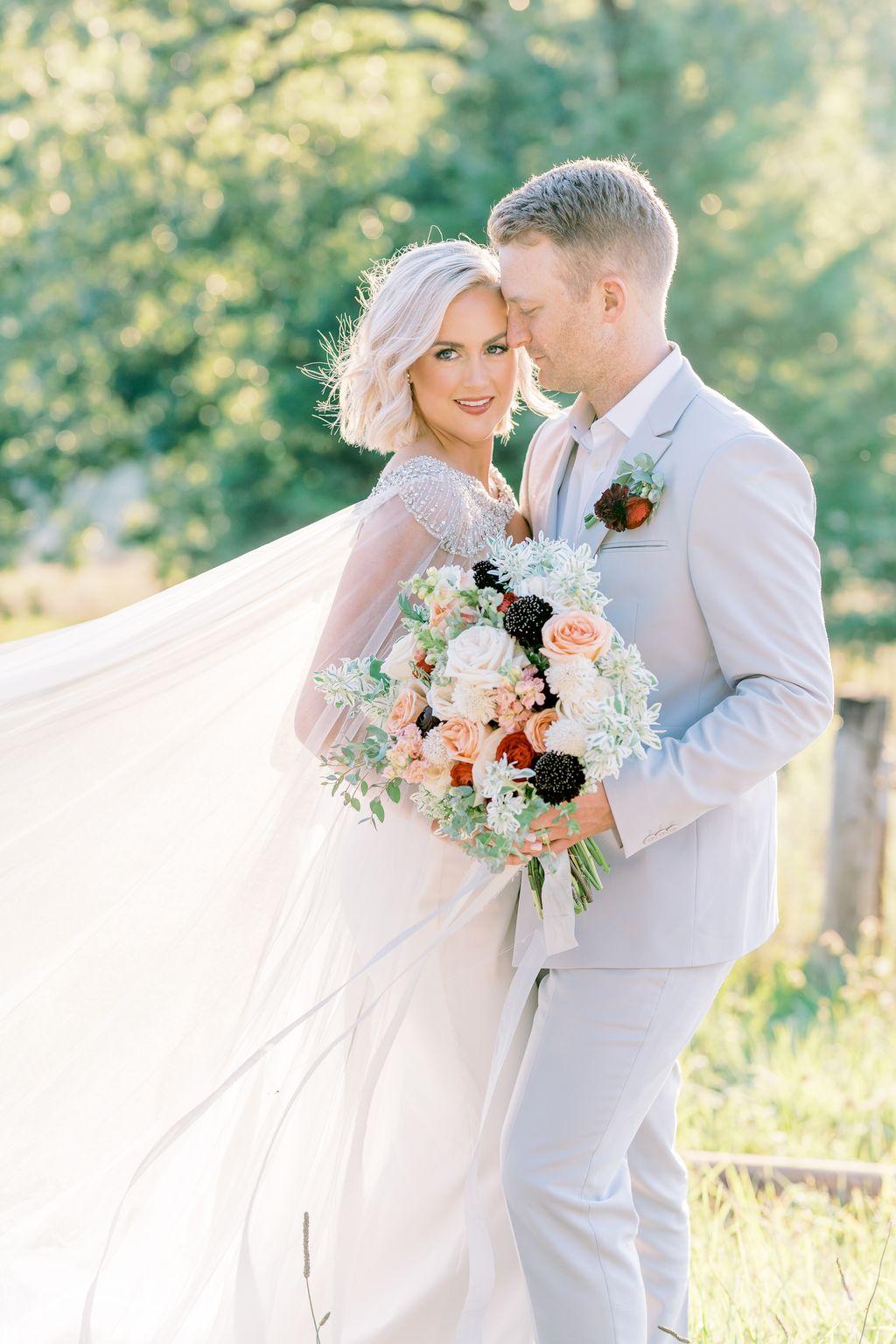 Little Piney Lodge Wedding