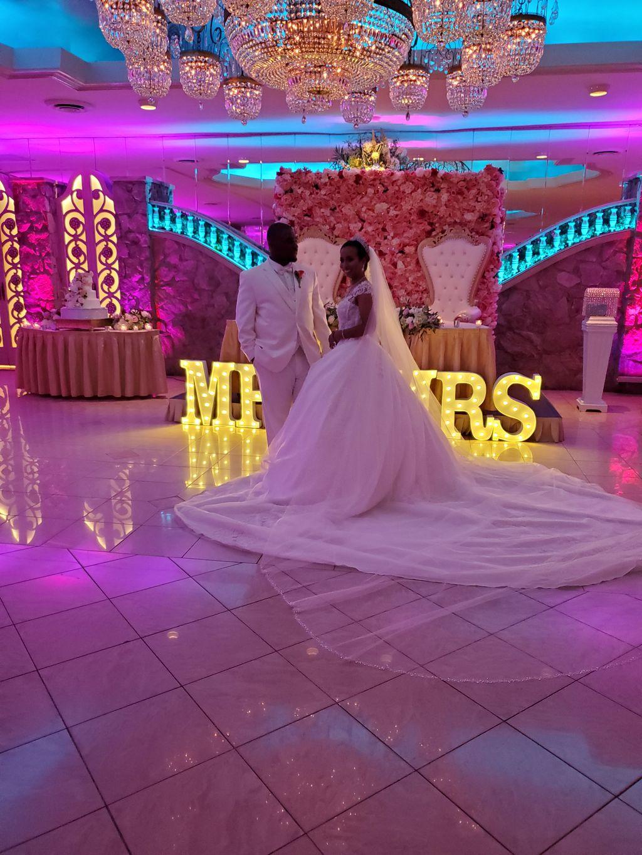 Wedding Coordination - Brooklyn 2020