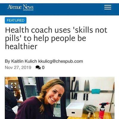 Avatar for BeMore Health Coaching