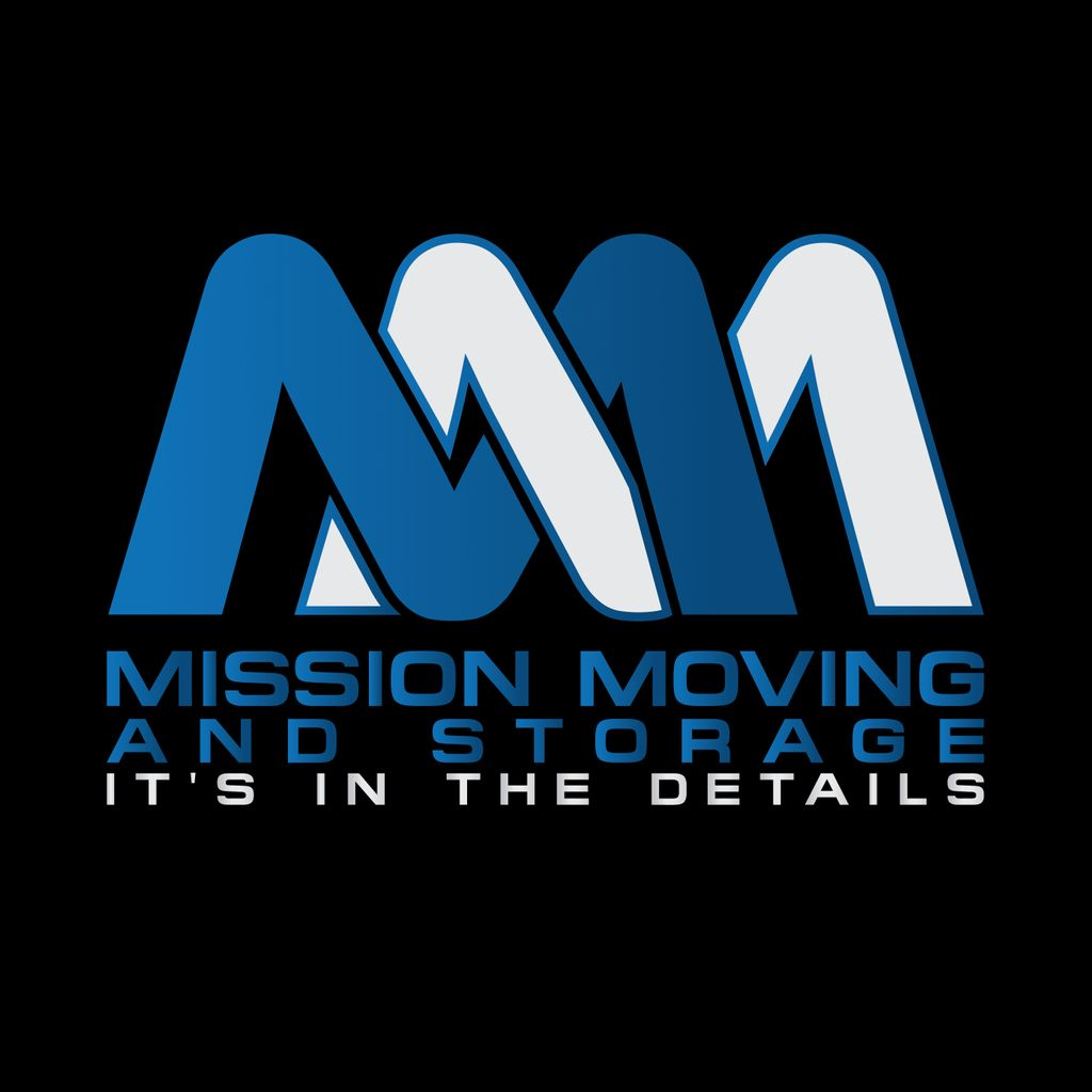 Mission Moving and Storage LLC
