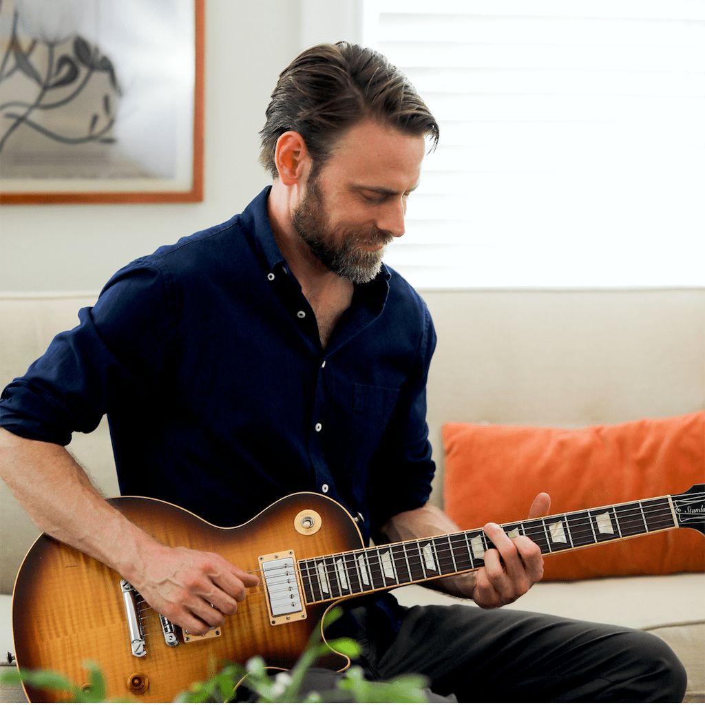 Walker Guitar Lessons