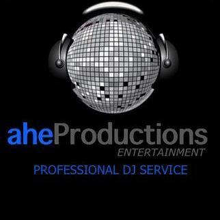 Avatar for aheProductions Entertainment