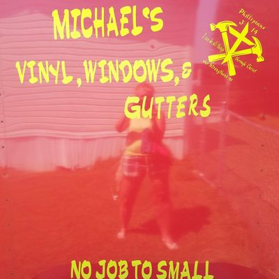 Avatar for Michael's Vinyl and Home Improvements