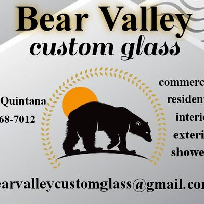 Avatar for Bear Valley custom glass and doors