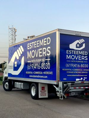 Avatar for Esteemed Movers