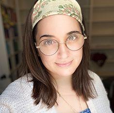 Alexandra Naranjo - Voice Instructor