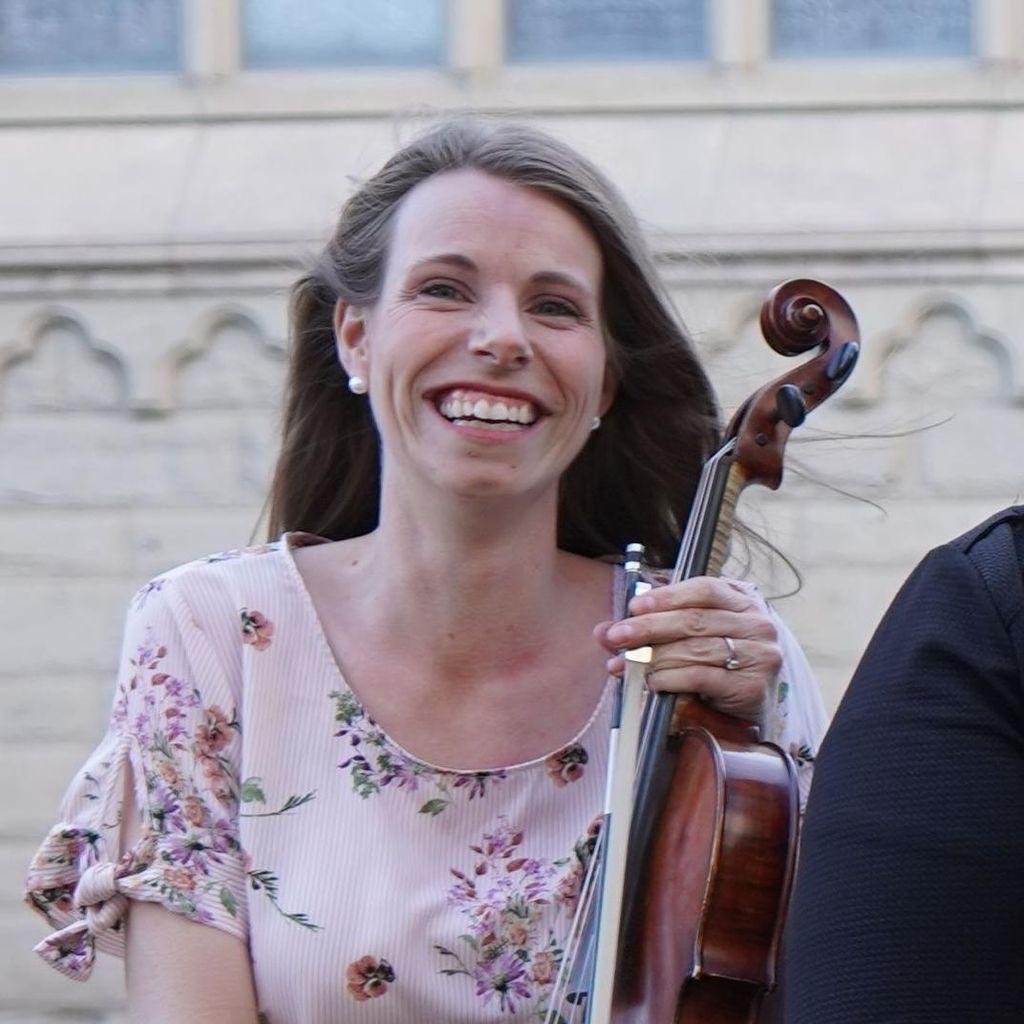 JS Viola & Violin Lessons