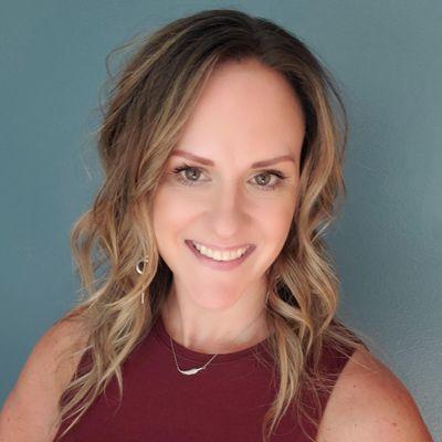 Avatar for Amy Jackson Certified Health Coach