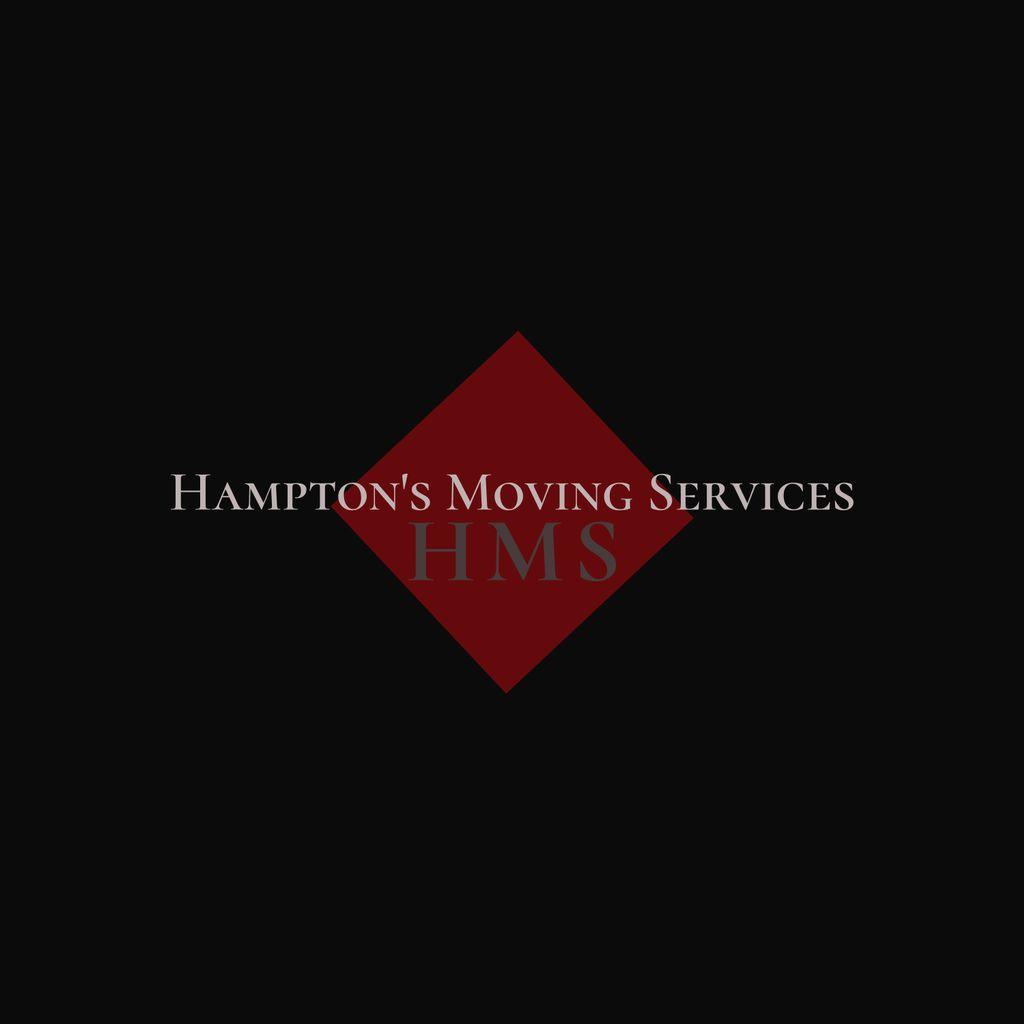 Hampton's Moving Services, LLC