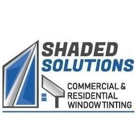Avatar for Shaded Solutions Commercial & Residential Tinting