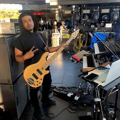 Avatar for Matt Hines Bass Lessons