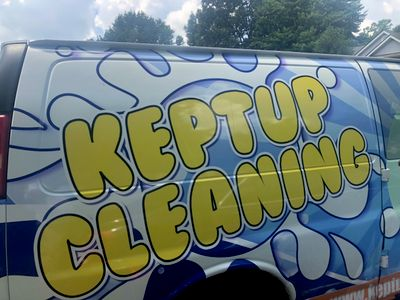 Avatar for keptupcleaning