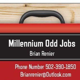 Millennium Odd Jobs