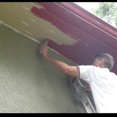 Avatar for Simpson & Simpson Professional Painting & Roofing