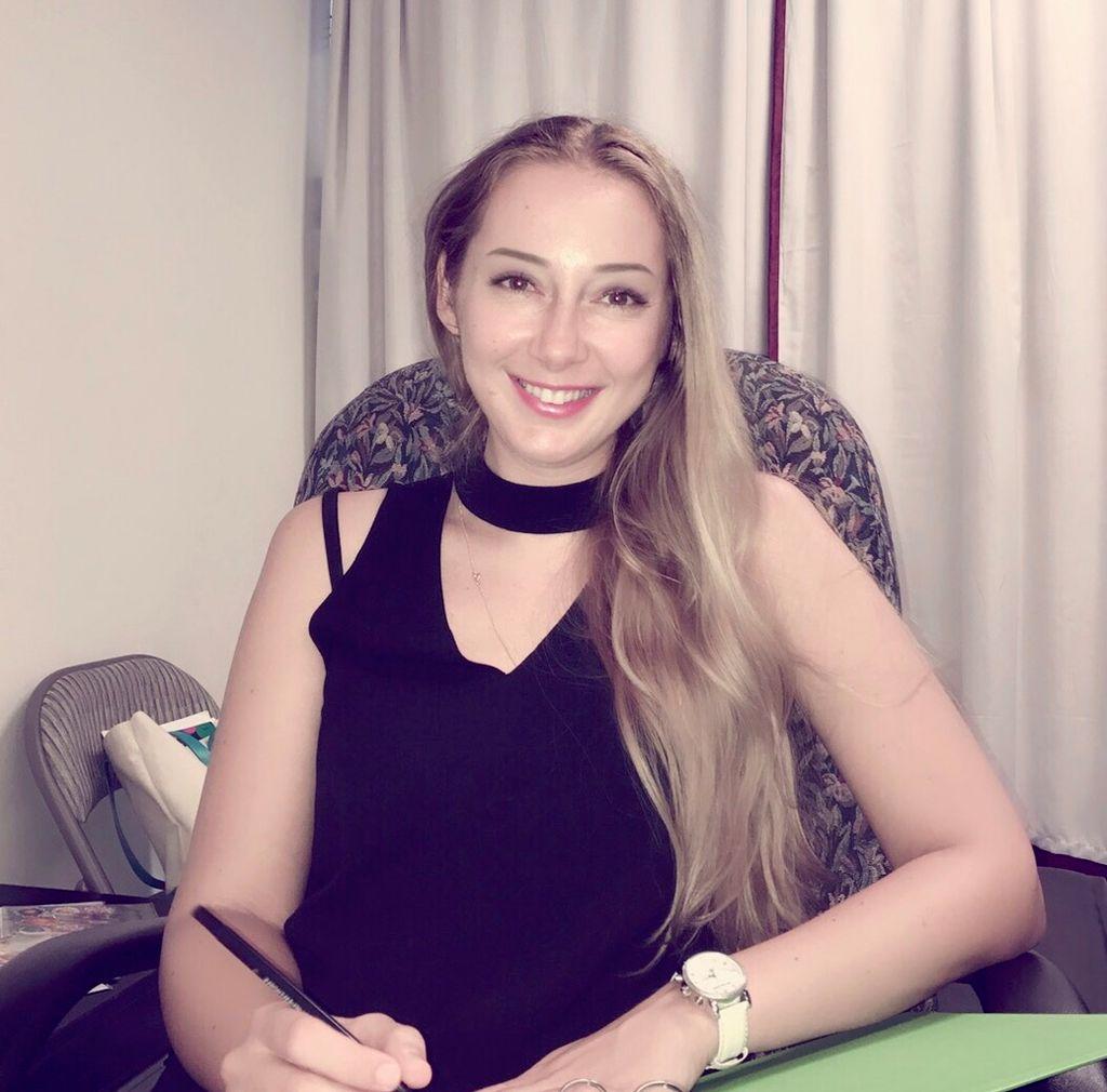 Angelika Smirnoff Piano Studio