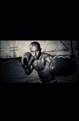 Avatar for (IMTK) Int Muay Thai Kick-Boxing.