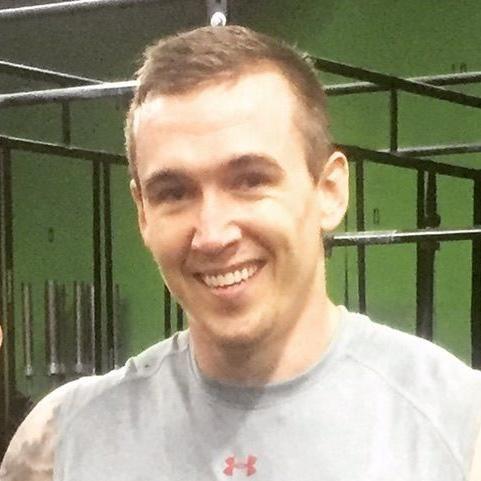Mark Mackey Personal Training