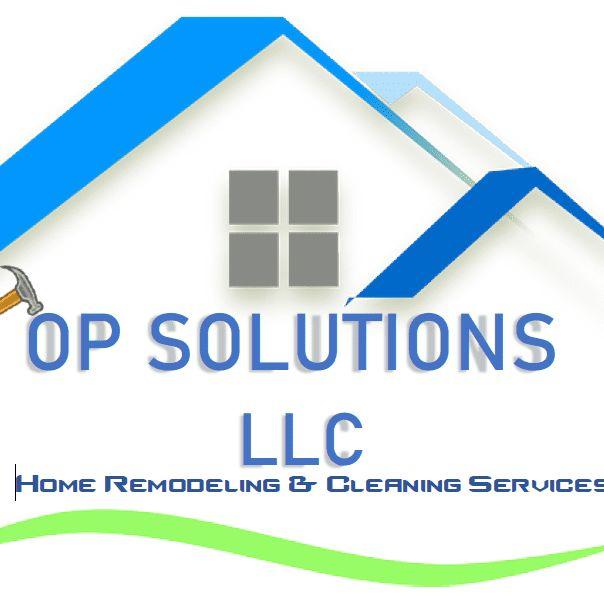 OP Solutions LLC