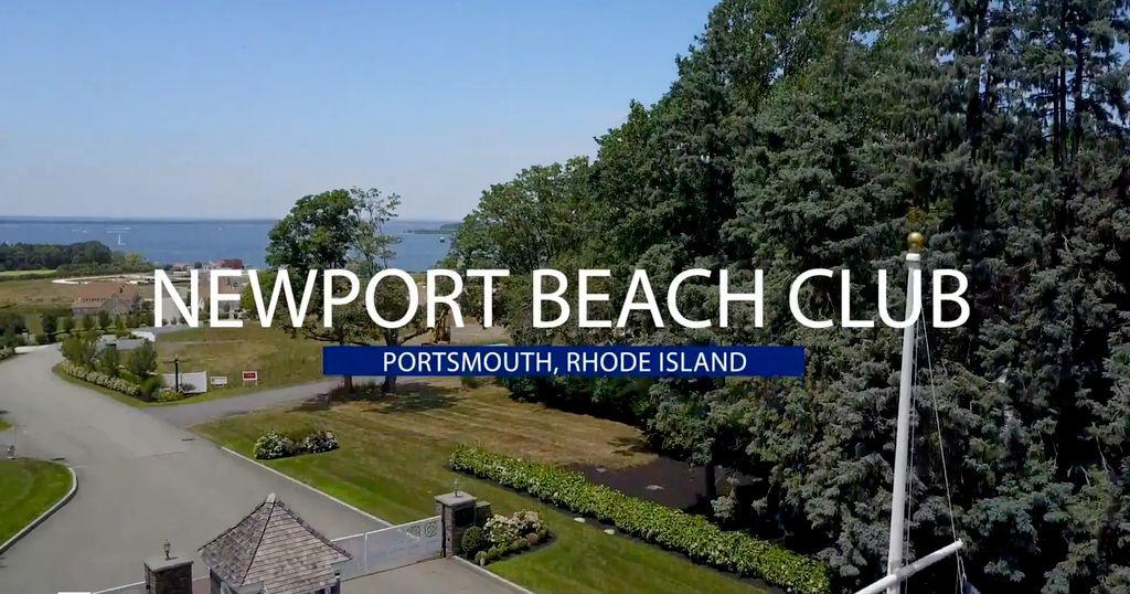 Newport Beach Club